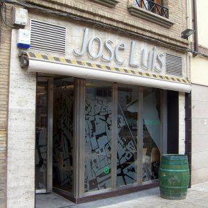 Bar José Luis